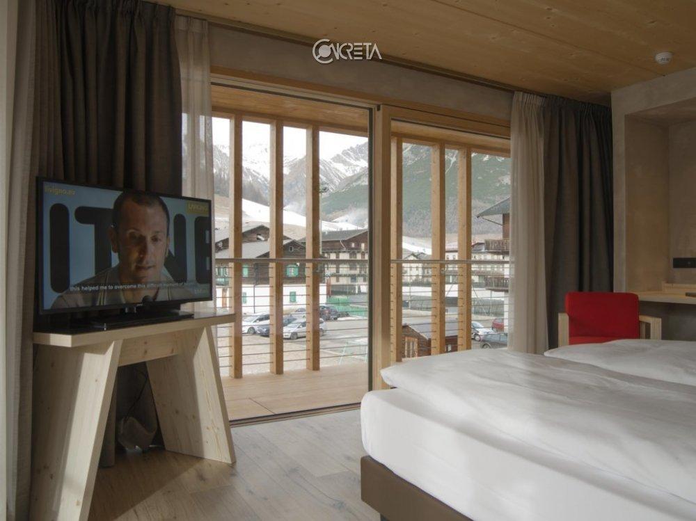 Hotel Spol **** Livigno 18