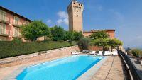Hotel Castello di Santa Vittoria**** 1