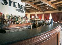 Bar Albergo Briantei 9