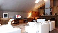 Residenza privata - Abetone - Pt 1