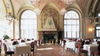 Gran Hotel Bagni Nuovi***** 3