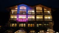 Hotel Lac Salin Spa & Mountain Resort****S 1