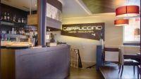 Cafè Cappuccino 6