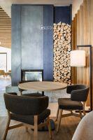 Grand Hotel Courmayeur Mont Blanc***** 11