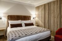 Grand Hotel Courmayeur Mont Blanc***** 21