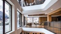 Grand Hotel Courmayeur Mont Blanc***** 4
