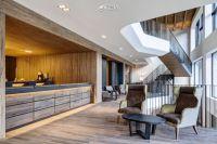 Grand Hotel Courmayeur Mont Blanc***** 7
