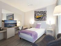 Hotel City Lugano**** 10