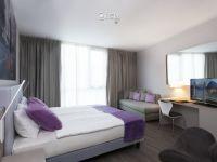 Hotel City Lugano**** 11