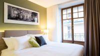 Hotel Des Voyageurs*** 11