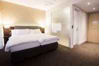 Hotel Des Voyageurs*** 12