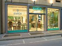 Bianchi Cafè & Cycles 1