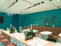 Bianchi Cafè & Cycles 15