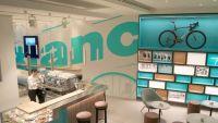 Bianchi Cafè & Cycles 17