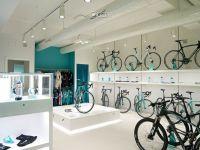 Bianchi Cafè & Cycles 20