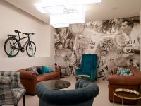 Bianchi Cafè & Cycles 28