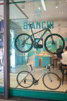 Bianchi Cafè & Cycles 30